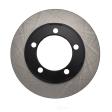 Centric - 120.83016 - Premium Brake Rotor