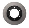 Centric - 120.84002 - Premium Brake Rotor