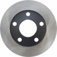 Centric - 125.33038 - PosiQuiet Rotor