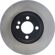 Centric - 125.34101 - High Performance Rotor
