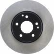 Centric - 125.35058 - PosiQuiet Rotor