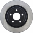 Centric - 125.61062 - High Performance Rotor