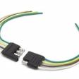 Cole Hersee - 11134 - 4-Pole Socket & Plug
