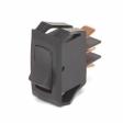 Cole Hersee -  54010 - SPDT On-On Rocker Switch