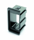 Cole Hersee -  82159-1 - End Bezel of Rocker Switch Mounting Set