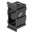 Cole Hersee - 82159-2 - Center Bezel of Rocker Switch mounting set