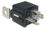 Cole Hersee -  RC400112NN - Form C SPDT, 40A Relay, 12V - RC-400112-NN-BK Bulk