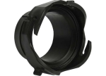 Camco - 39412 - Sewer Fitting - Straight Hose Adapter