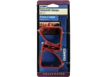 Camco - 44003 - Tablecloth Clamps Red 4/Card