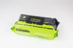 Crocodile Cloth - 6102 - Antibacterial Hand Wipes 7.9 x 8.7 - 200/Pack