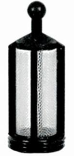 Devilbiss - DPC-14-K10 - Coarse Filters Thck Paint