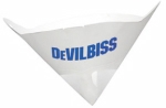 Devilbiss - 802351 - Fine Nyl Strainer Bx/100