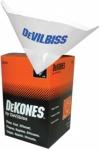 Devilbiss - 802352 - Med Nyl Strainer  Bx/100