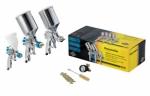 DeVilbiss  - 802789 - Startingline 3-Gun Kit