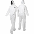 Devilbiss - 803671 - Disposable Coverall Med