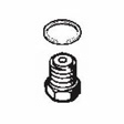 DeVilbiss  - KB-432-K3 - KB Check Valve Assembly Kit