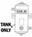 Devilbiss - PT-417 - Desiccant Tank Only