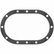 Fel-Pro - 2303 - Axle Hsg. Cover or Diff. Seal