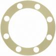 Fel-Pro - 2931 - Axle Flange Gasket