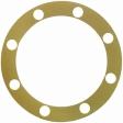 Fel-Pro - 3458 - Axle Flange Gasket