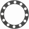 Fel-Pro - 5547 - Axle Flange Gasket