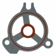 Fel-Pro - 72423 - Oil Filter Adapter Gasket