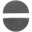 Fel-Pro - CP75003 - Semi-circular Plug