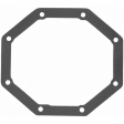Fel-Pro - RDS13073 - Axle Hsg. Cover or Diff. Seal