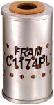 Fram Filters - C1174PL - Fuel Cartridge