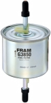 Fram Filters - G3850 - In-Line Gasoline Filter