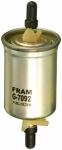 Fram Filters - G7092 - In-Line Gasoline Filter