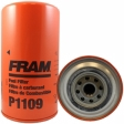 Fram Filters - P1109 - Fuel, Primary Spin-on