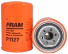 Fram Filters - P1127 - Fuel, Secondary Spin-on