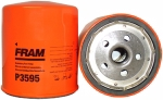 Fram Filters - P3595 - Fuel, Secondary Spin-on