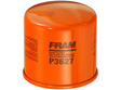 Fram Filters - P3627 - Fuel, Primary Spin-on