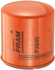 Fram Filters - P3645 - Fuel, Primary Spin-on