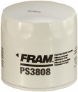 Fram Filters - PS3808 - Fuel/Water Separator Spin-on