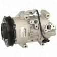 Four Seasons - 158318 - New Compressor