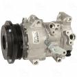 Four Seasons - 158380 - A/C Compressor New Compressor