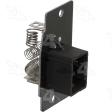 Four Seasons - 20320 - HVAC Blower Motor Resistor