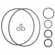 Four Seasons - 24008 - A6 Compressor O-Ring Kit