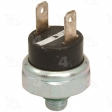 Four Seasons - 35758 - A/C High or Low Side Pressure Switch