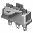 Four Seasons - 35759 - A/C System Switch