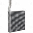 Four Seasons - 54837 - Plate and Fin Evaporator Core