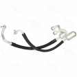 Four Seasons - 56778 - Hose Assy /Discharge, Suction