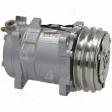 Four Seasons - 58547 - New Sanden/Sankyo SD508HD Compressor w/ Clutch