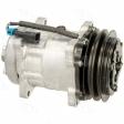 Four Seasons - 58704 - New Sanden/Sankyo SD7H15 Compressor w/ Clutch