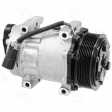Four Seasons - 58786 - Compressor New /Sanden 7