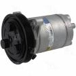 Four Seasons - 58967 - New GM DA6, HR6, HE6 Compressor w/ Clutch