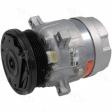 Four Seasons - 58984 - Compressor New /GM V5